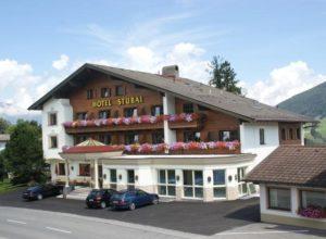 Hotel Stubai am Brenner